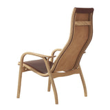 Swedese Lamino Chair - Huset Shop - 6