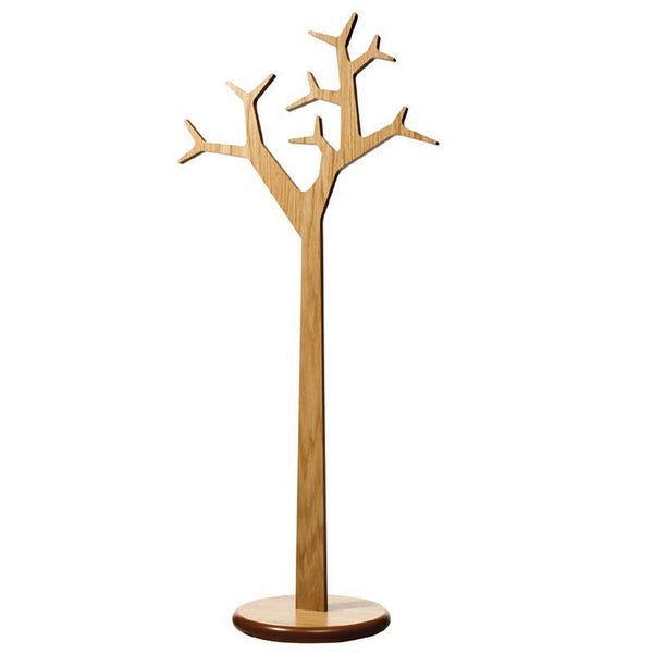 Swedese Tree Coat Rack u2013 Huset Your house for modern Scandinavian living