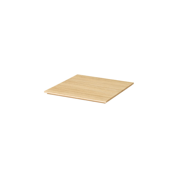 Ferm Living Plant Box Tray - Oak, Ferm Living, Huset | Modern Scandinavian Design