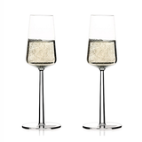 Iittala Essence Champagne Glasses - Huset Shop - 1