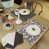 OYOY Silicone Placemat Set - Huset Shop - 3