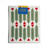 Swedish Holiday Dish Cloth - Huset Shop - 17