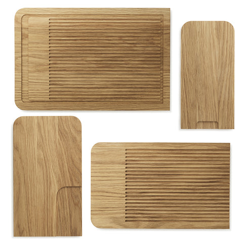 Normann Copenhagen Part Cutting Board