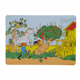 Pippi Longstocking Placemats - Huset Shop - 5