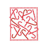 Swedish Holiday Dish Cloth