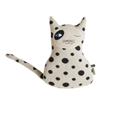 OYOY Zorro Cat Cushion, OYOY, Huset | Modern Scandinavian Design