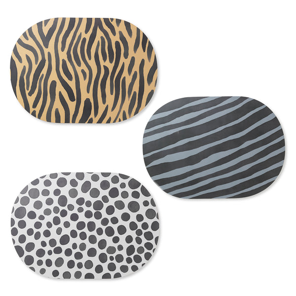 Ferm Living Safari Dinner Mat, Ferm Living, Huset | Modern Scandinavian Design