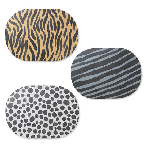 Ferm Living Safari Dinner Mat