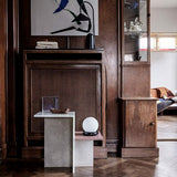 Ferm Living Distinct Side Table, Ferm Living, Huset | Modern Scandinavian Design