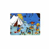 Pippi Longstocking Placemats - Huset Shop - 2