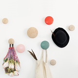 Muuto Coatrack Wall Dots - Huset Shop - 2