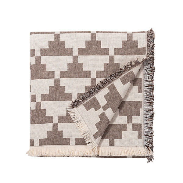 Brita Sweden Confect Throw, Brita Sweden, Huset | Modern Scandinavian Design