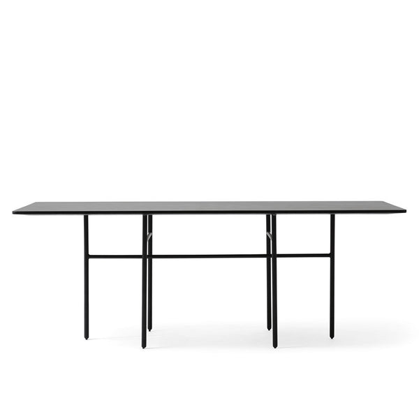 Menu Snaregade Rectangular Table, Menu, Huset | Modern Scandinavian Design