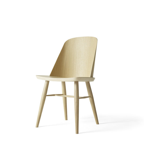 Menu Synnes Dining Chair, Menu, Huset | Modern Scandinavian Design