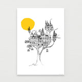 Mini Empire Posters, Mini Empire, Huset | Modern Scandinavian Design