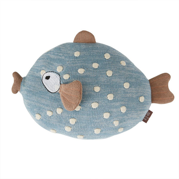 OYOY Little Finn Cushion, OYOY, Huset | Modern Scandinavian Design