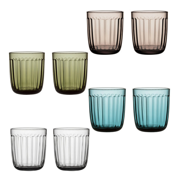 Iittala Raami Tumbler - Set of 2