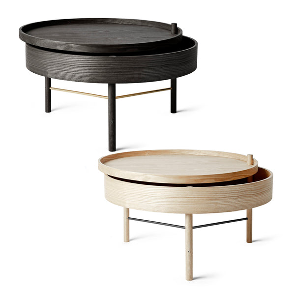 Menu Turning Table, Menu, Huset | Modern Scandinavian Design