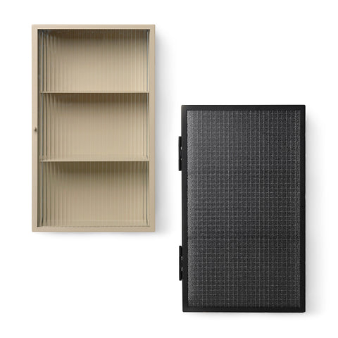 Ferm Living Haze Wall Cabinet