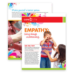 Empathy Classroom Package