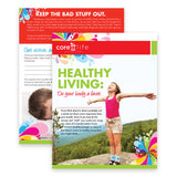 Healthy Living Classroom Package