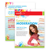Moderation Classroom Package