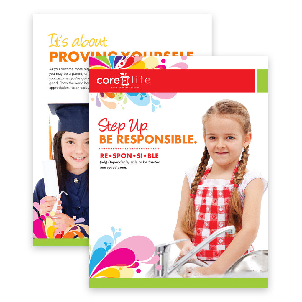 Responsibility Classroom Package