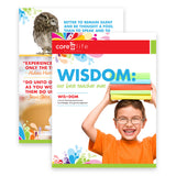 Wisdom Classroom Package