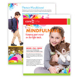 Mindfulness Classroom Package