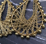 Balls and Chains Hoops
