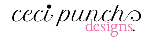 Ceci Punch Designs