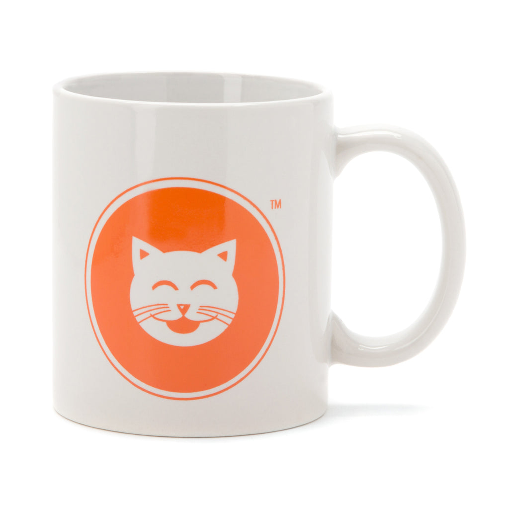Fresh Cat® Coffee Mug
