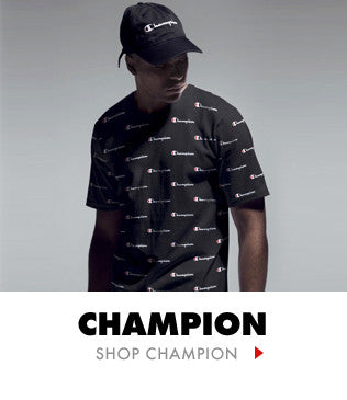 Streetwear's best: Champion Apparel