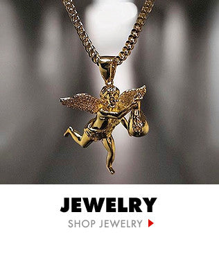 Shop Street Wear Jewelry from King Ice