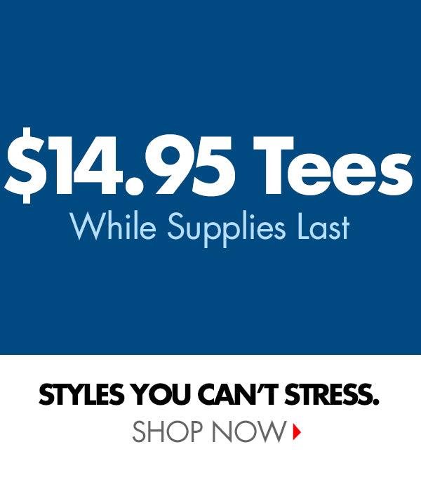 $14.95 T-shirts now available. The best Streetwear shirts on the planet.