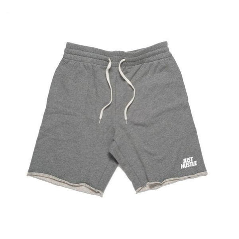 Just Hustle Track Shorts