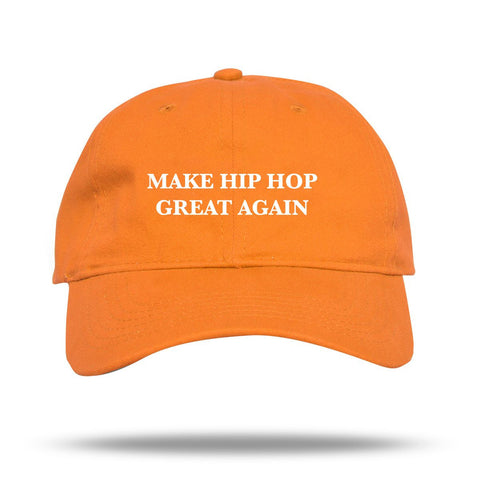 MAKE HIPHOP GREAT AGAIN