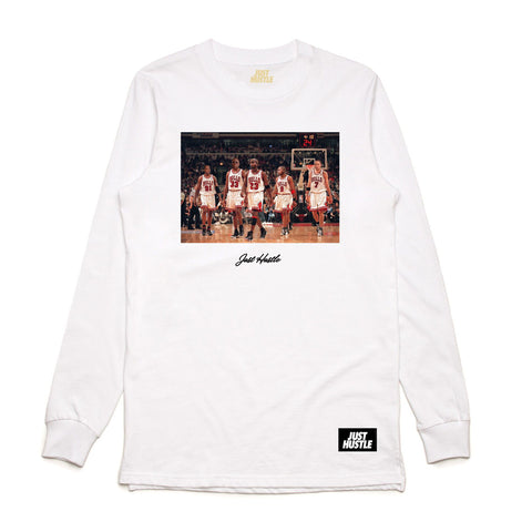 The Greatest JH Long Sleeve