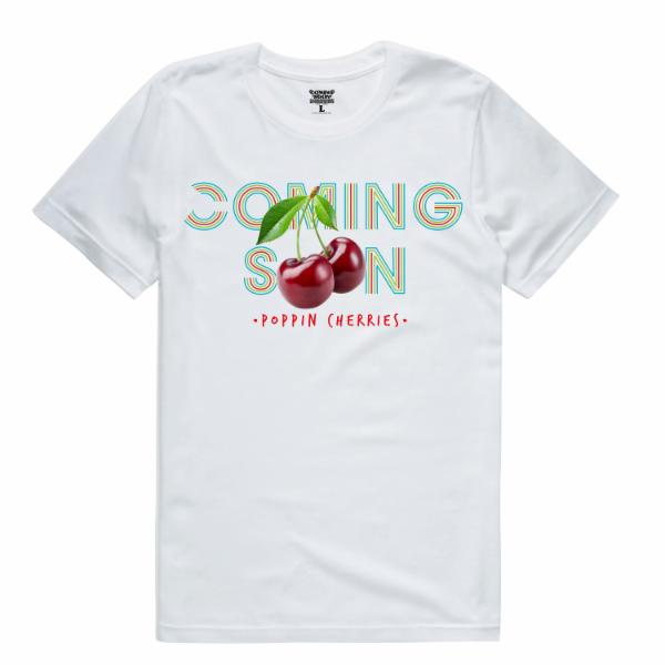 CHERRIES TSHIRT