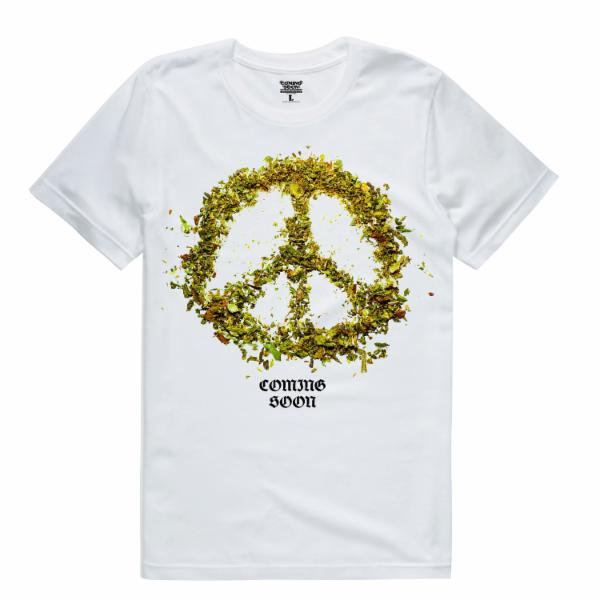 WORLD PEACE TSHIRT