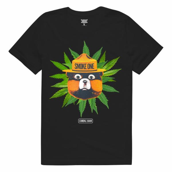 SMOKE ONE TSHIRT