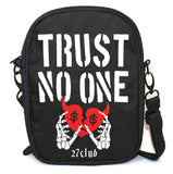 Trust No One - Sling Bag