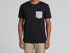 5010 Staple Pocket Tee