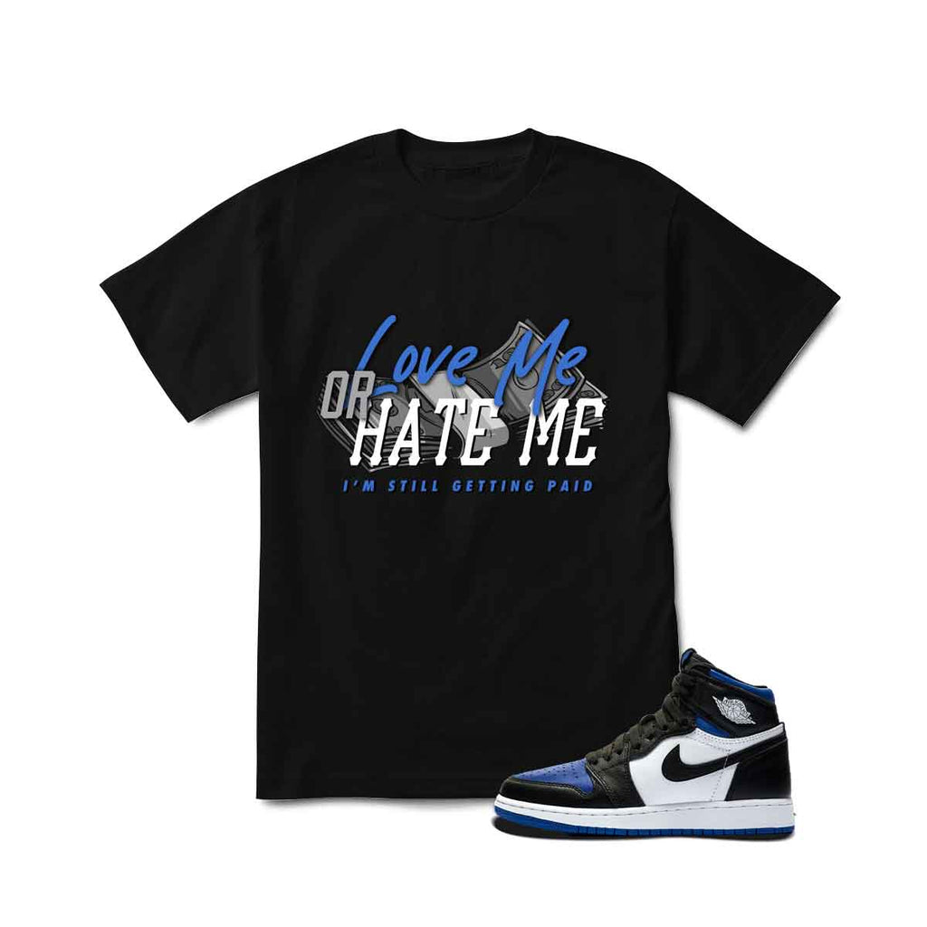 AJ1RT Love Me Hate Me