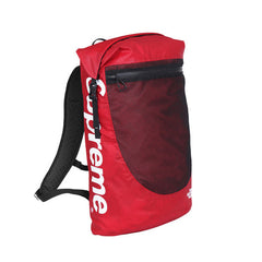 Supreme x The North Face - Waterproof Backpack - Red