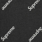 Supreme®/Hanes® Thermal Crew (1 Pack FW20)- Black