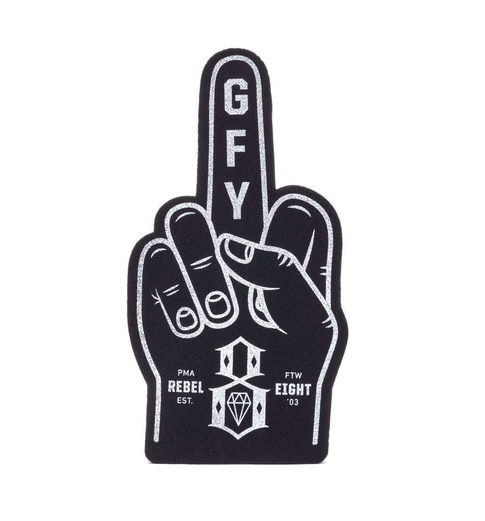 GFY Foam Finger