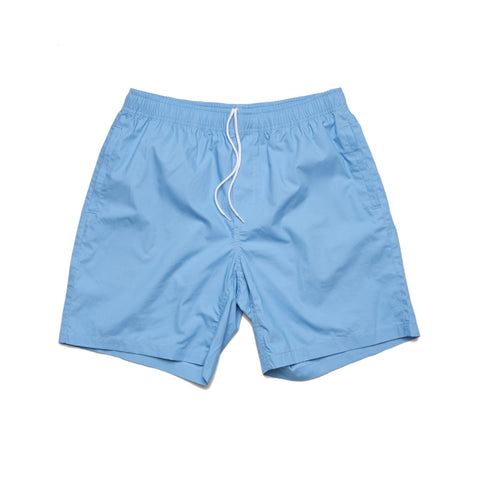 Beach Shorts - 5903 (Carolina Blue)