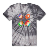 South Park Trippy Tye Dye tee