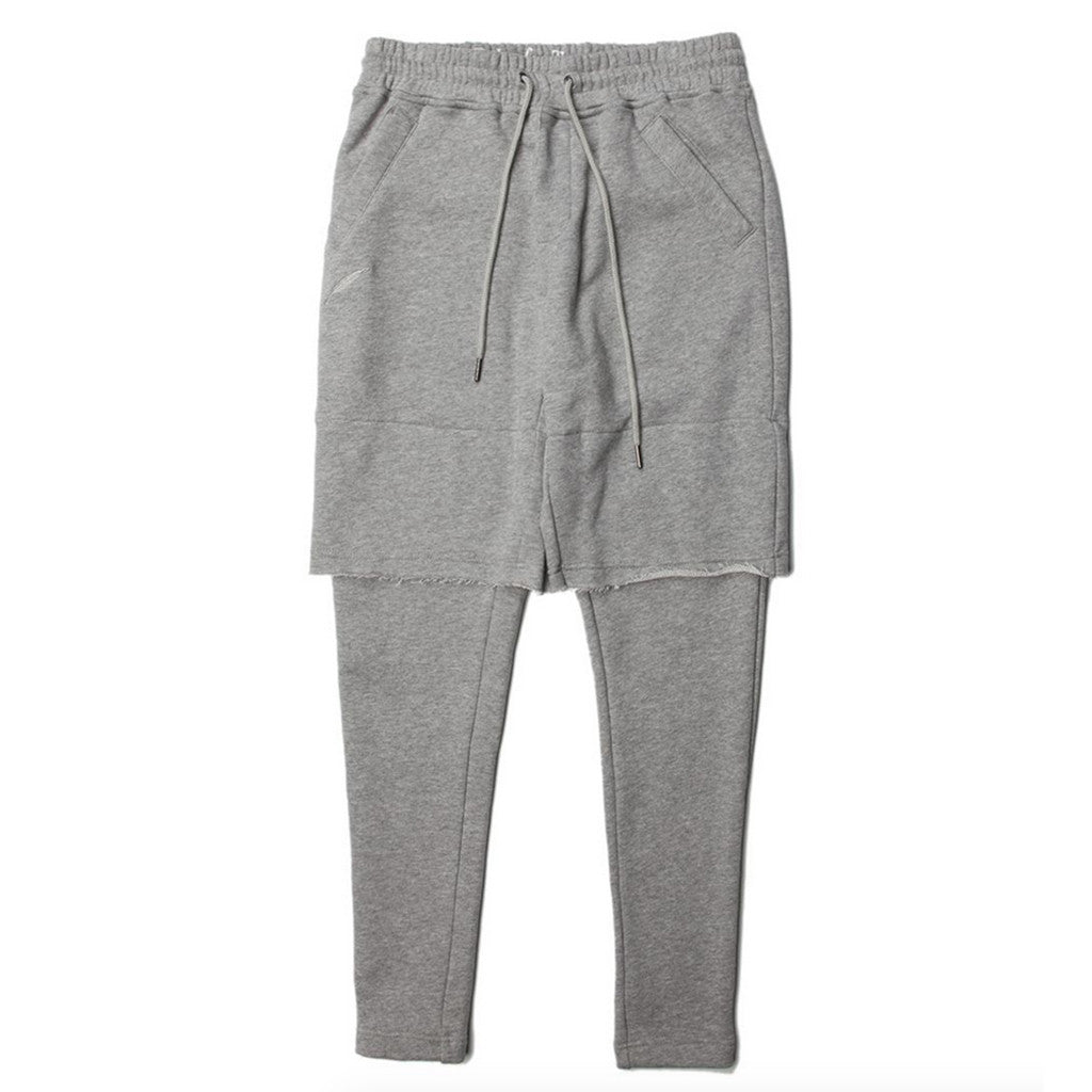 BRAYLON (Heather Grey)